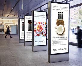 KIKI HEALTH POSTERS