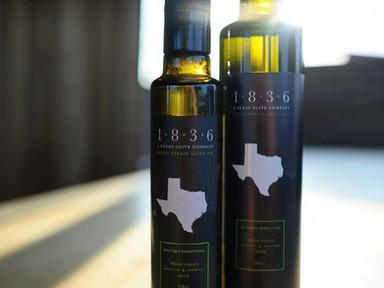 1836 Olive Oil