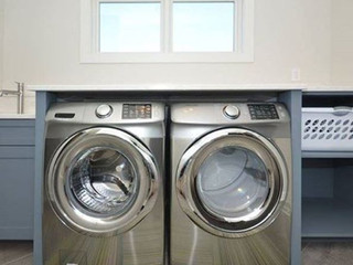 4 Simple Ways to Maximize Your Laundry Room Storage Space