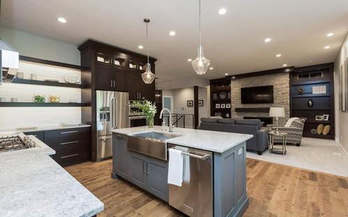 2016 Homeshow Kitchen