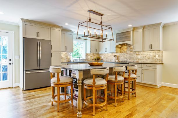 UltraCraft kitchen cabinetry
