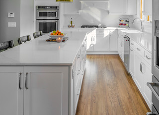 The BEST Material to Build Your Cabinets Is...