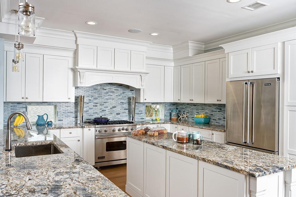 Fieldstone Cabinetry kitchen cabinets