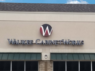 Why Waukee CabinetWorks?
