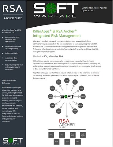 rsa archer suite data sheet thumbnail.PN