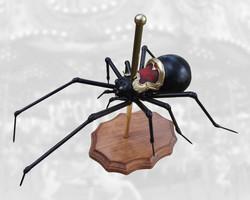 Carousel Black Widow