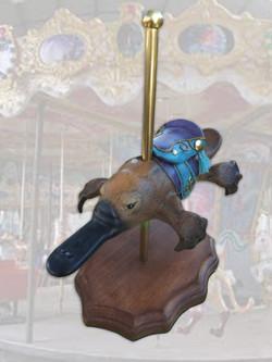 Carousel Platypus