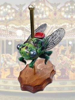 Carousel Cicada