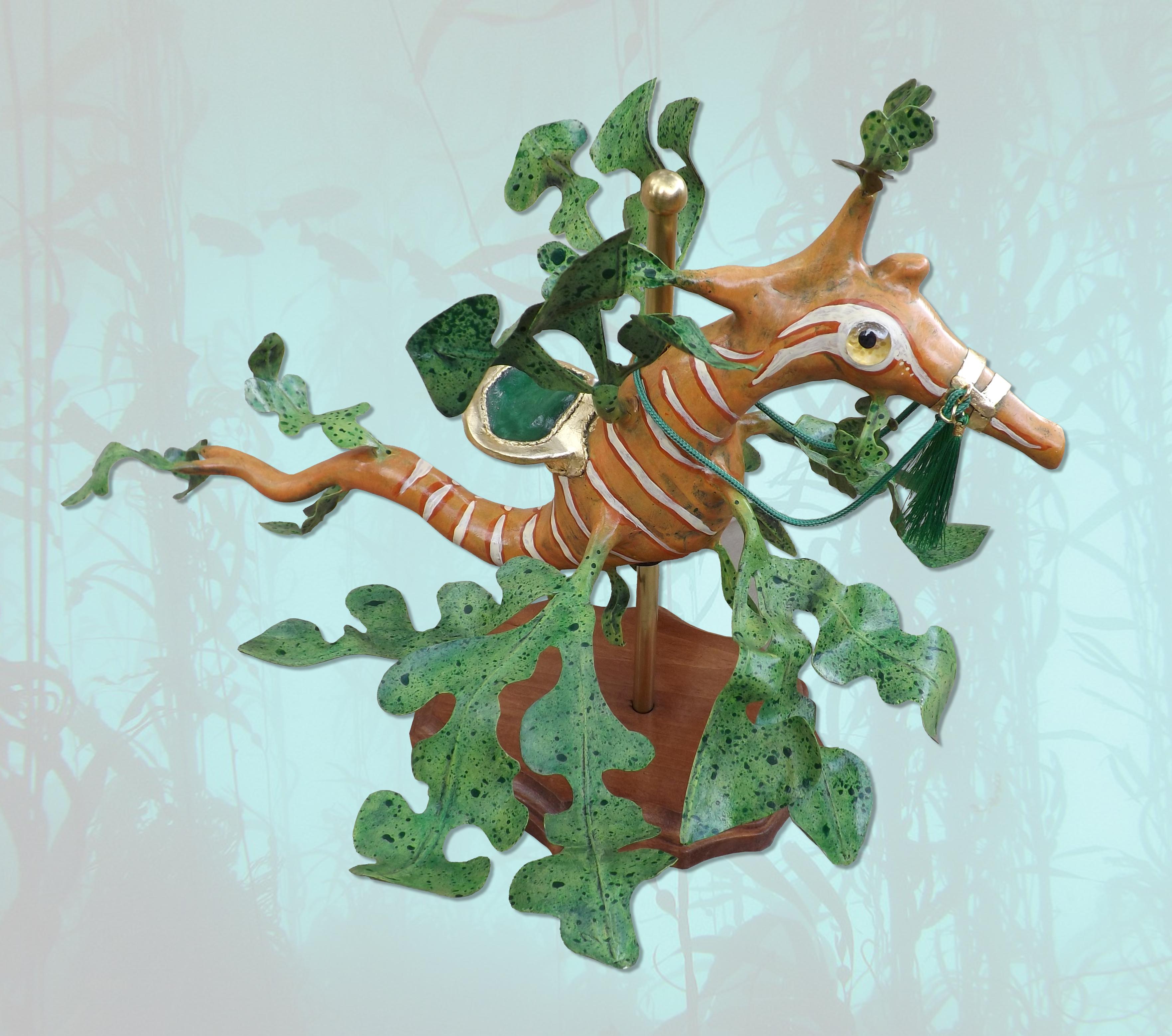 Carousel Leafy Sea Dragon
