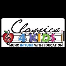 Classics4Kids logo.png