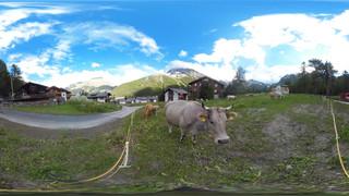 Saas Fee - Switzerland