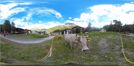 SAAS FEE - Switzerland in VR