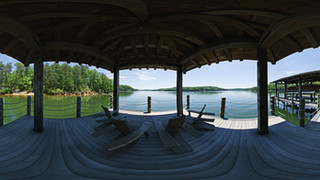 Lake James - North Carolina