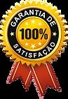 Garantia de Satisfação - Cliente Satisfeito
