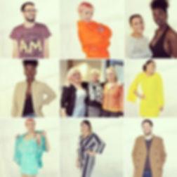 regram _nodebutante_Revamp Restyle Reuse event _bristolenergyhub & _emmaus as part of #FashionRevolu