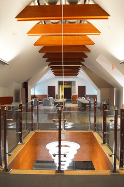 New Mezzanine