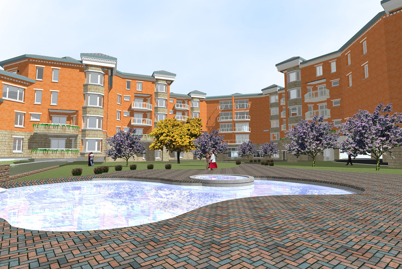 Elysian Heights Apartments