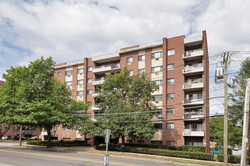 Chester Mill Apts