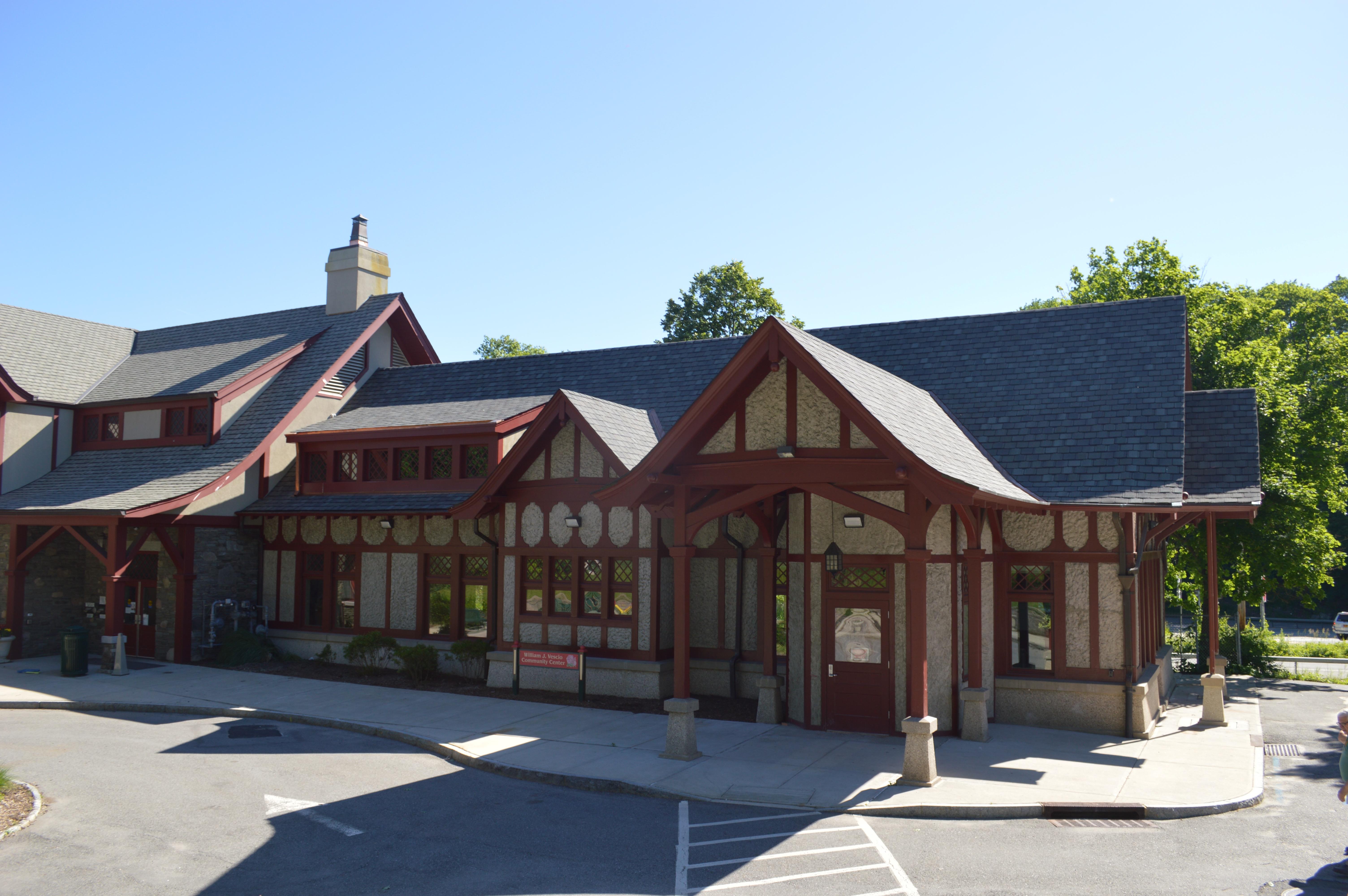 WIlliam J. Vescio Community Center