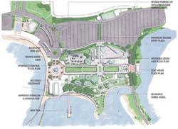Playland Site Plan