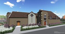 CHURCH ELEVATION (FINAL DESKTOP)