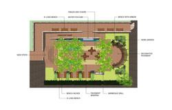 02_120822 Samaritan Village-courtyard Plan-FINAL