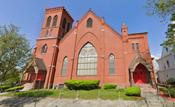 PFGA_Unity Tabernacle Mt Vernon NY