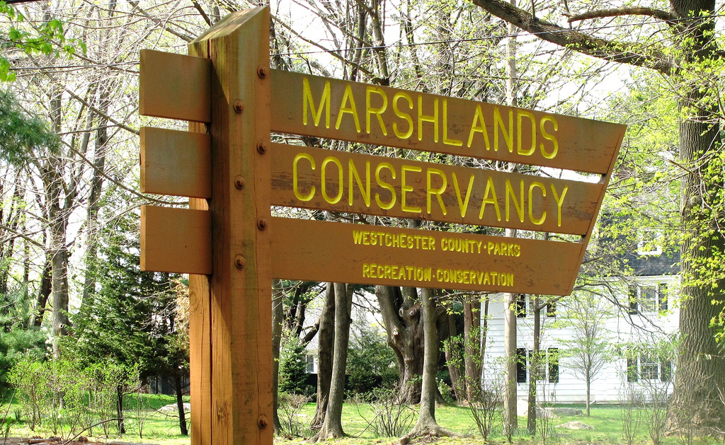 Marshlands Nature Center PFGA