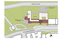 P-1225 00 Site Plan