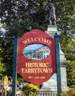 Tarrytown Planning Board