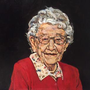 Win - my grandmother