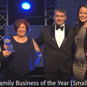 Scottish Family Business of the Year (Small- Medium)