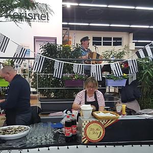 Cocktail Kerisnel - Salon du Végétal 2016