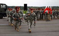 NATO აღმოსაველთში წრთვნებს იწყებს