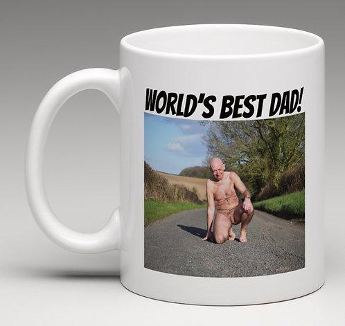 Mug - Father's Day