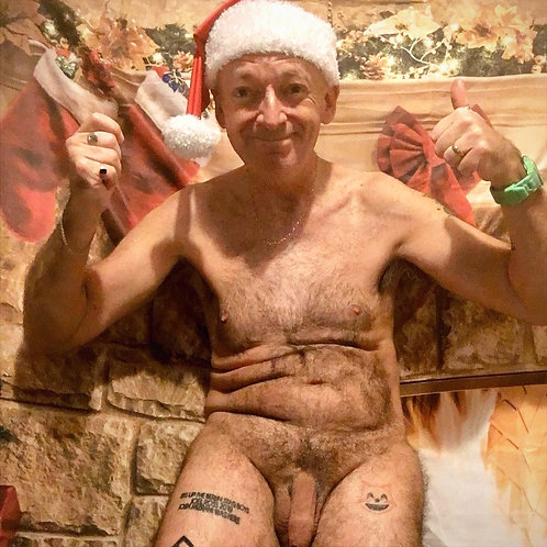 Christmas Personal Shoutout Video