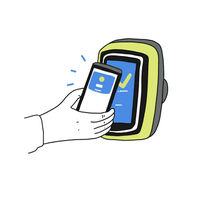 Public Transport Victoria & Google Pay