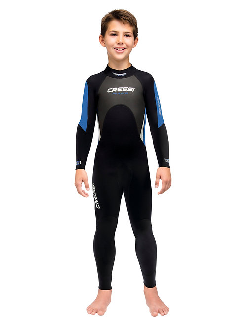 Traje Snorkeling Morea infantil