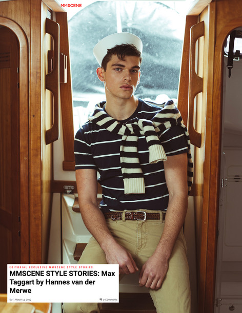 MaxTaggart for MMScene