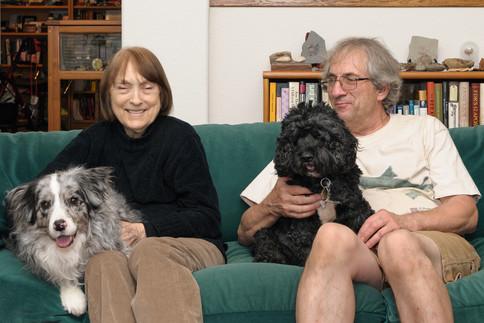 Judith, Jay plus dogs.jpg