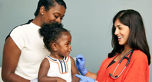 toddler-about-to-receive-a-vaccine-from-