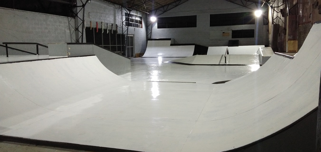 Skate Session (Whole Day)