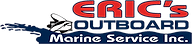 Eric's Outboard Marine logo.png