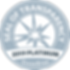 2019 GuideStar Seal.png
