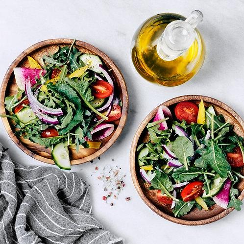 Cuisine vegan ‐ sans gluten – bio