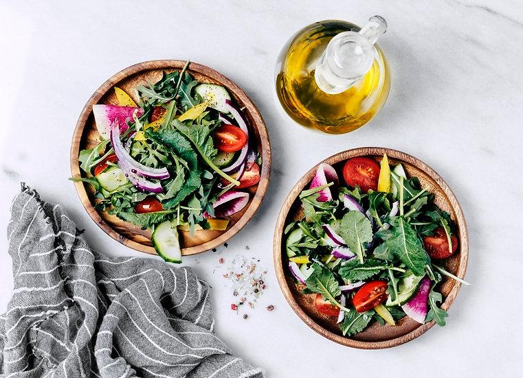 Grande salade du jour
