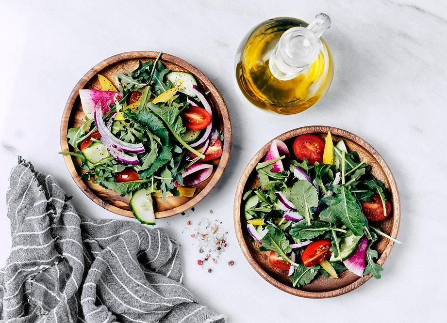 Salad Makers
