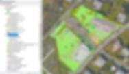 ProOffice Grün und Spielplatz