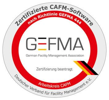 ProOffice erneut GEFMA-zertifiziert
