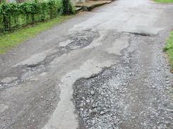 Wiederkehrende Straßenausbaubeiträge - Von der Erfassung zum Bescheid